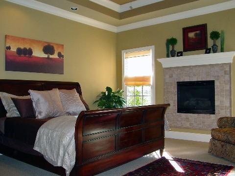bigstock-modern-traditional-fireplace