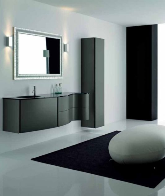 Black Cabinets Bathroom Vanities Ideas Max X12 By Novello Home Design Inspiration
