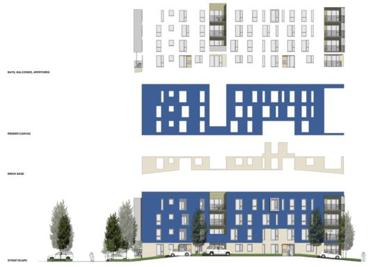 brentworks apartment plans design