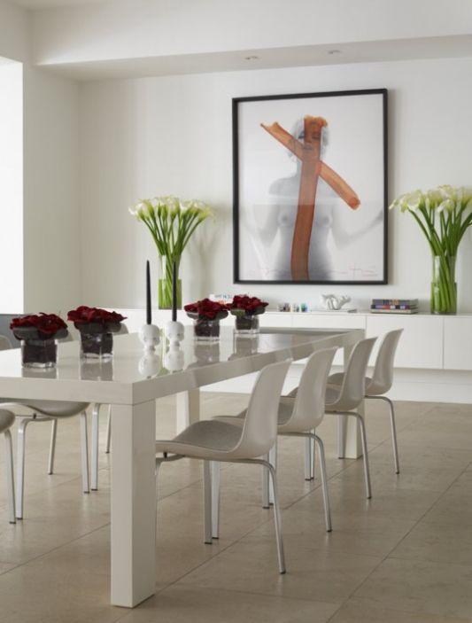 Safe Room Design: New Creation Of Modern Flat Interior Design, Fabulous Flat