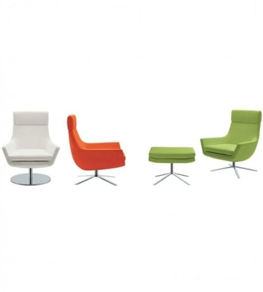 Futuristic Lounge Chair Design Ideas Jill High Back By