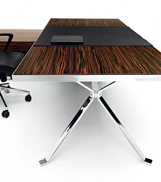 Modern Executive Office Furniture For Minimalist CEO