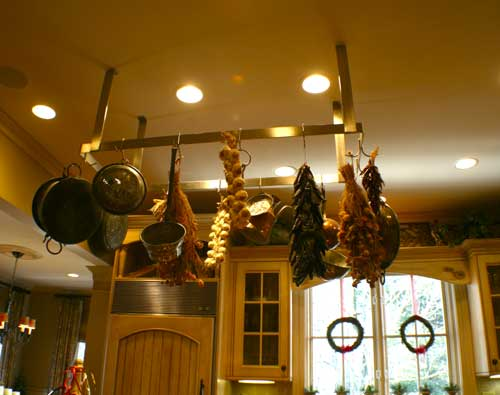 country kitchen decoration design ideas