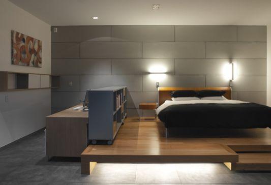 cozy bedroom design feigin apartment