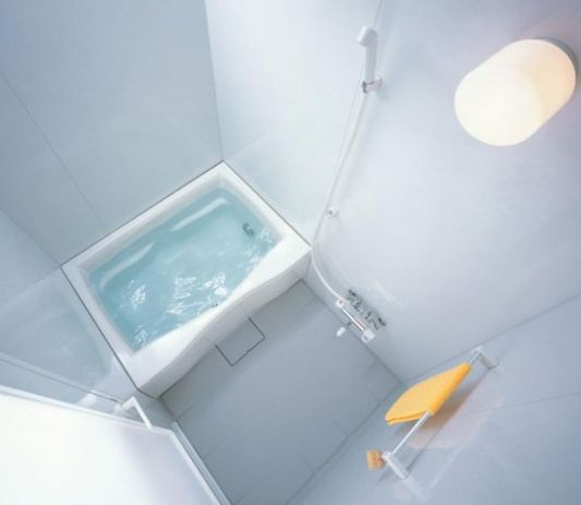 small bathroom layout and design ideas from inax home