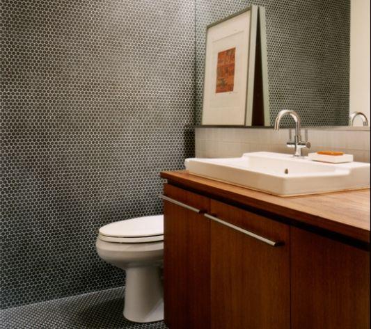 eiche residence bathroom built-in storage