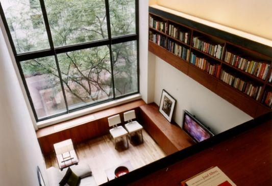 eiche residence interior design