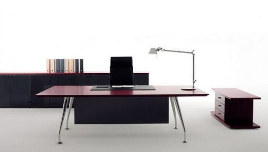 elegant and innovative office desk and workstation