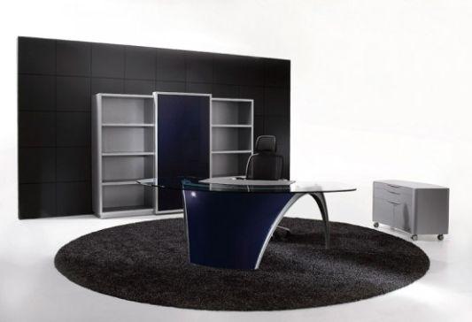 elegant design luna office desk