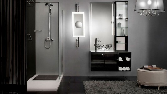 Elegant and Artistic Vanities for Luxurious Bathroom, Victory by ...