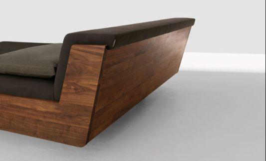 elegant solid wooden beds