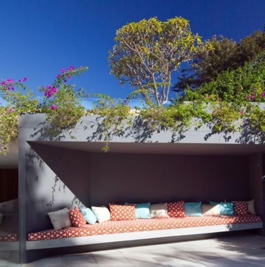 exterior sofa furniture design