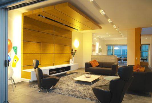 feigin apartment interior design