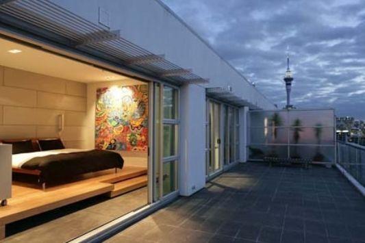 feigin apartment unique amazing bedroom design ideas