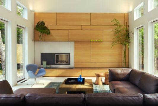 filre island beach house interior
