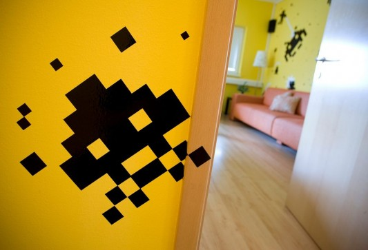 funny and cool office wall decals