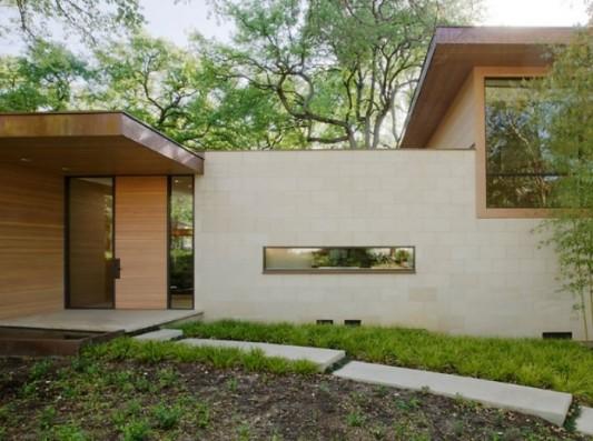 green cottage exterior design ideas