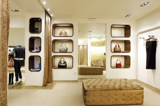 High Class Interior Design Shop, Maison Saad by Mila Strauss ...