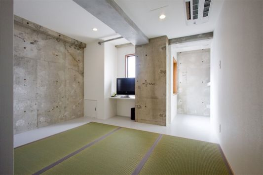 hotel nuts interior design beautiful japanese floor