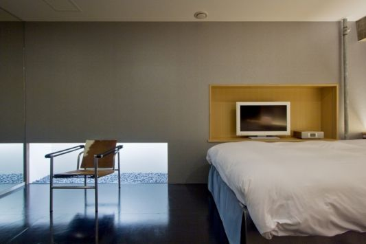 hotel nuts interior design bedroom design