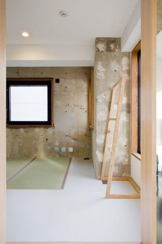 hotel nuts interior design japanese room