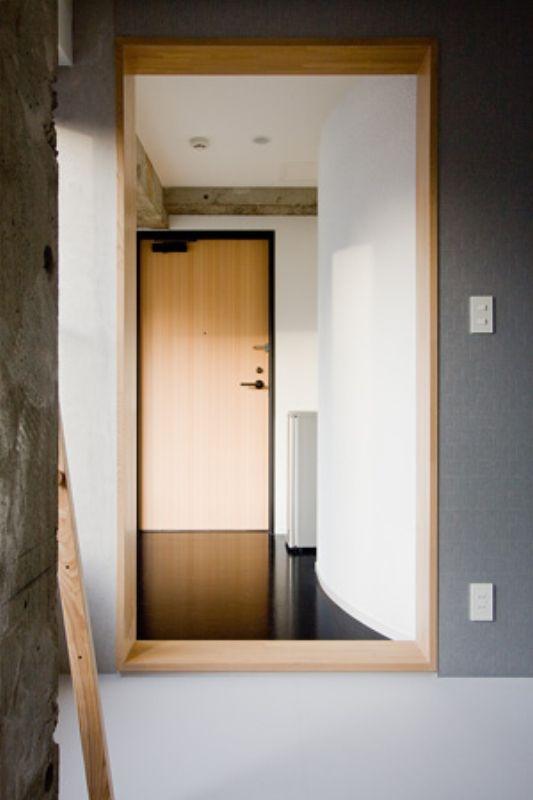 hotel nuts interior design windows