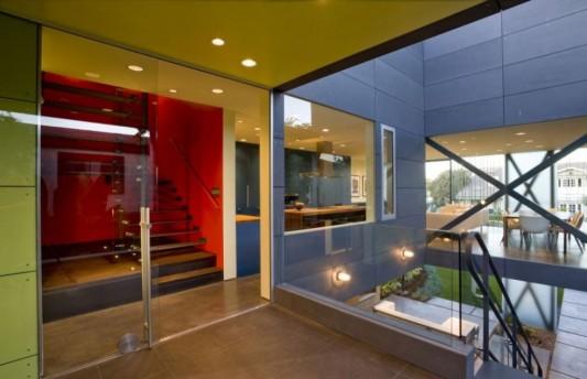hover house interior lighting ideas