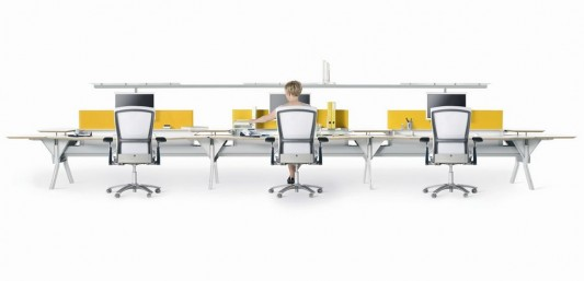 innovation modular office workspace design