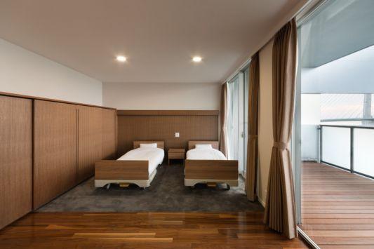 intefeel condominium bedroom design