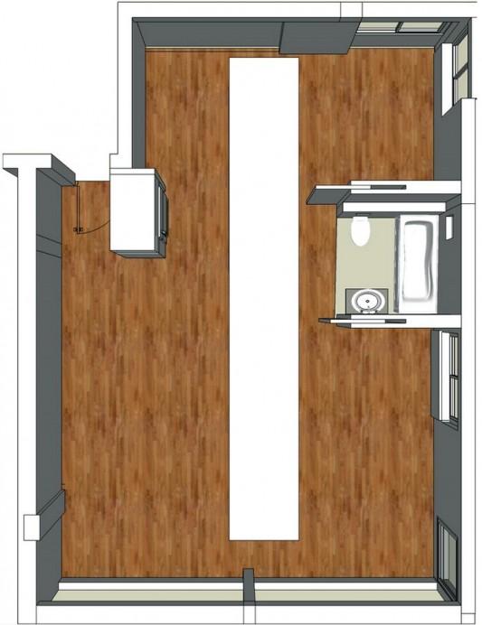 interior sketch drawing plans