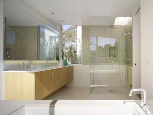 king residence bathroom design