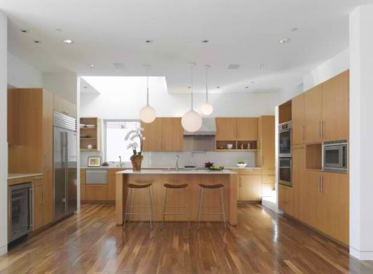 king residence kitchen