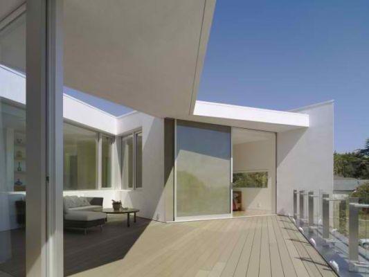 king residence loft design