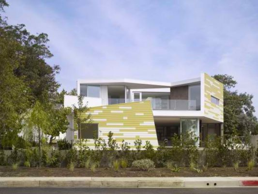 king residence luxurious architecture