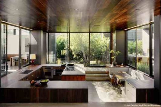 kitchen-design vienna way residence