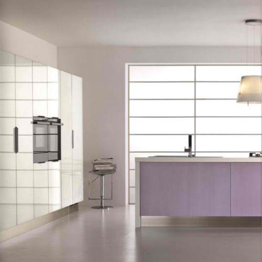 kitchen interior design for women's desire