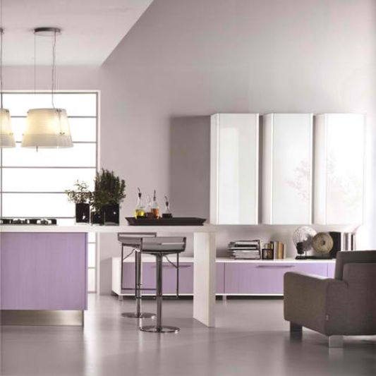 kitchen interior design ideas for women's desire