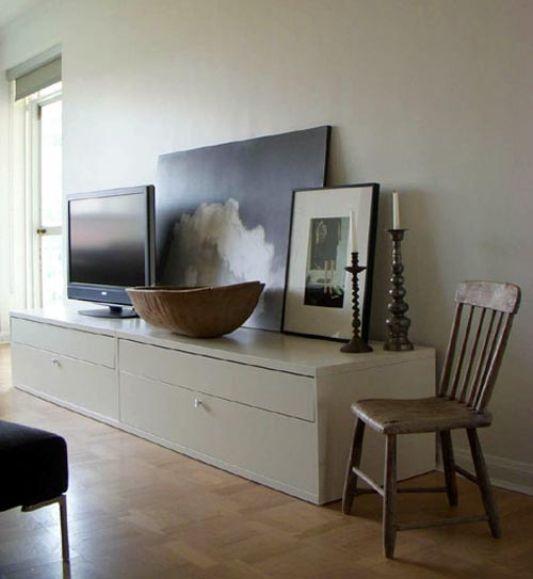 kontemporary interior decoration ideas