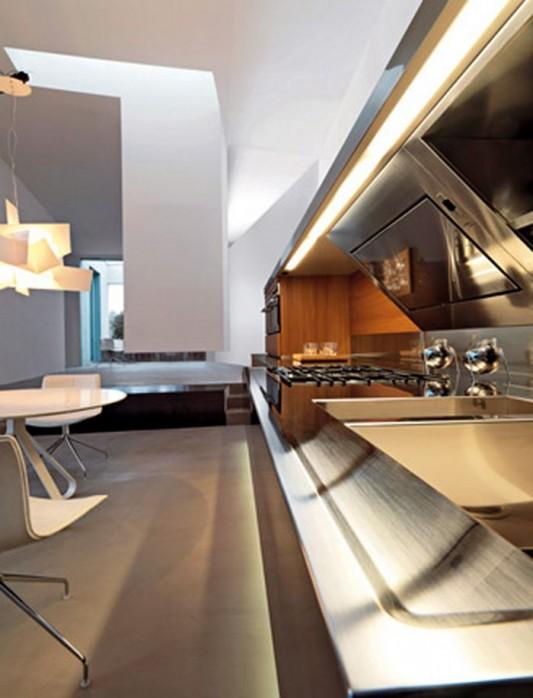 kube kitchen design for modern life style