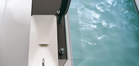 large bathroom tubs design