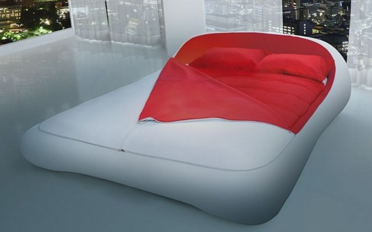 Letto Zip Bedden : Ultra comfortable custom bed design ideas letto zip by florida