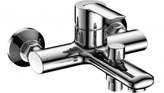 line for small and slight luxury bathroom faucet Ducha