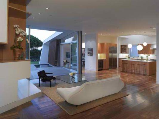 living room design king residence