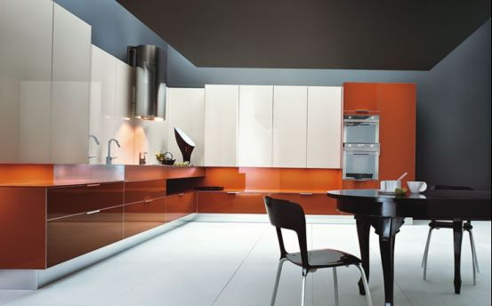 Luce Kitchen Design Ideas