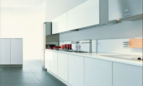 Luce Beautiful Kitchen Design