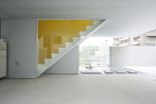 Houses Beautiful with Traditional Japanese Interior, M House by ...