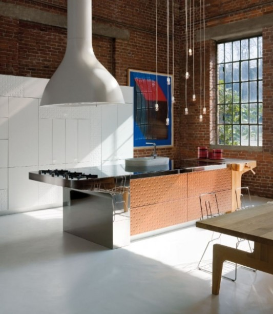 Modern And Traditional Kitchen Ideas, Mesa Kitchen