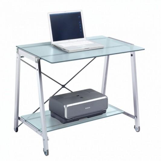 Computer Desk Minimalist Design For Flexible Workstation