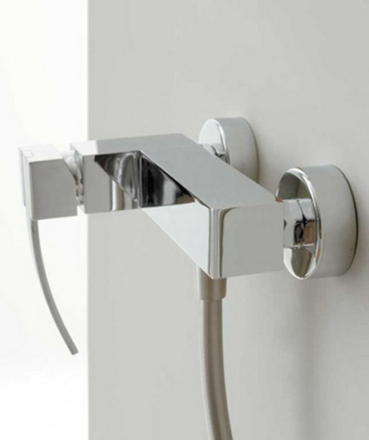 modern and stylish faucet design ideas