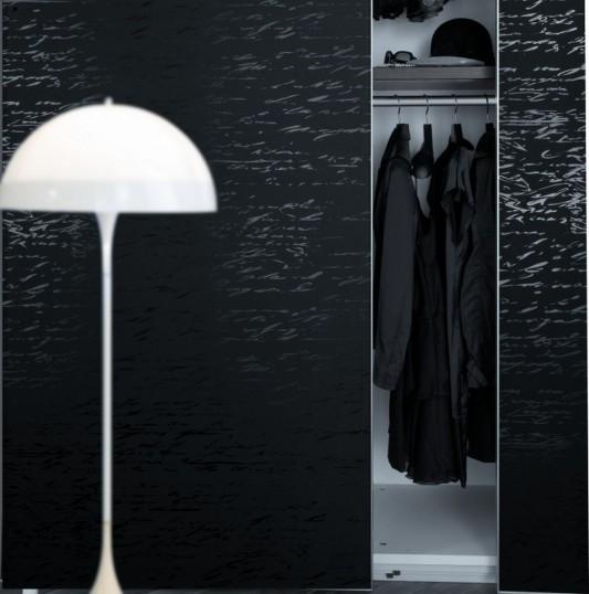 modern contemporary Italian sliding-door wardrobes design
